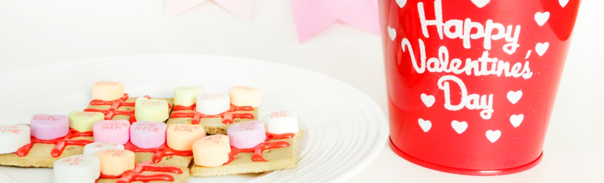 Easy Valentine's Treats on theothersideofnat.com